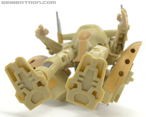 Star Wars Transformers Battle Droid Commader (Armored Assault Tank) (Battle Droid Commader) (Image #53 of 85)