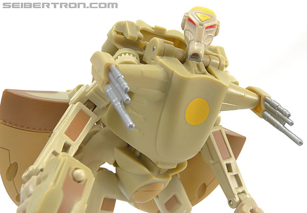 Star Wars Transformers Battle Droid Commader (Armored Assault Tank) (Battle Droid Commader) (Image #56 of 85)
