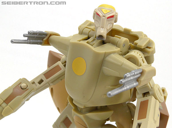 Star Wars Transformers Battle Droid Commader (Armored Assault Tank) (Battle Droid Commader) (Image #60 of 85)