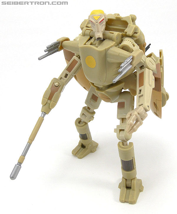 Star Wars Transformers Battle Droid Commader (Armored Assault Tank) (Battle Droid Commader) (Image #62 of 85)
