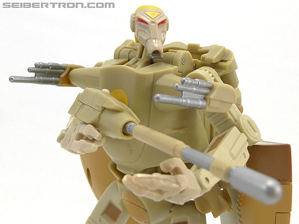 Star Wars Transformers Battle Droid Commader (Armored Assault Tank) (Battle Droid Commader) (Image #66 of 85)