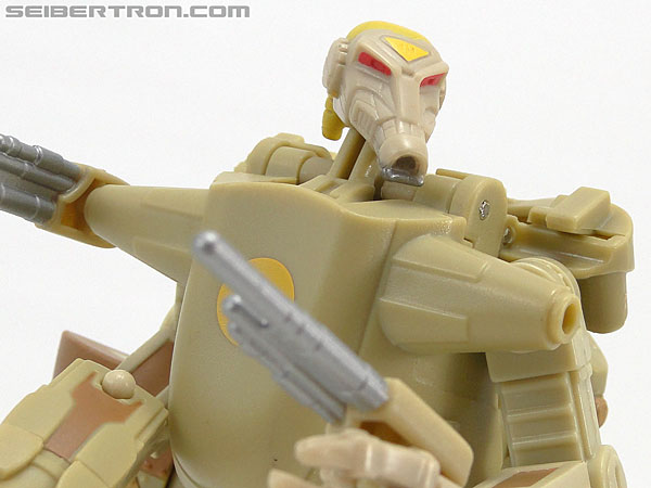 Star Wars Transformers Battle Droid Commader (Armored Assault Tank) (Battle Droid Commader) (Image #69 of 85)