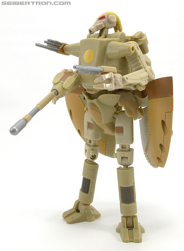 Star Wars Transformers Battle Droid Commader (Armored Assault Tank) (Battle Droid Commader) (Image #71 of 85)
