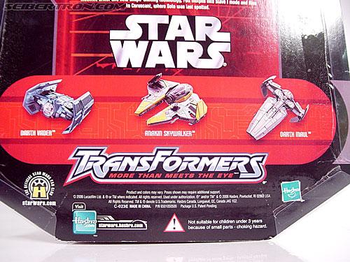 Star Wars Transformers Boba Fett (Slave I) (Image #9 of 82)