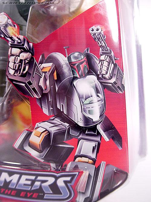 Star Wars Transformers Boba Fett (Slave I) (Image #12 of 82)