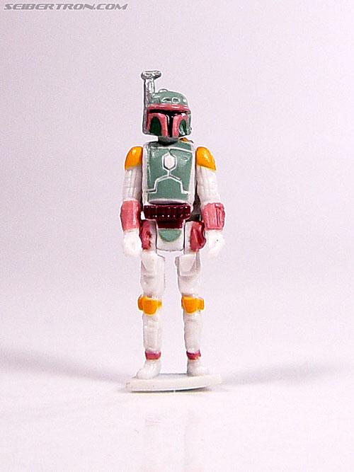 Star Wars Transformers Boba Fett (Slave I) (Image #19 of 82)