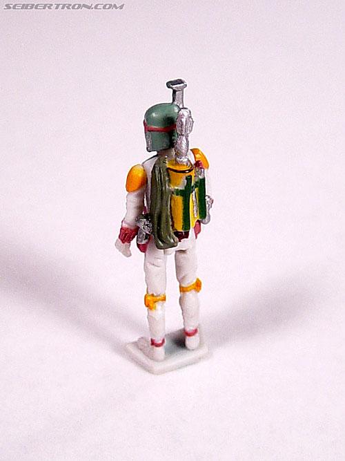 Star Wars Transformers Boba Fett (Slave I) (Image #24 of 82)