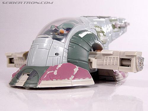 Star Wars Transformers Boba Fett (Slave I) (Image #41 of 82)