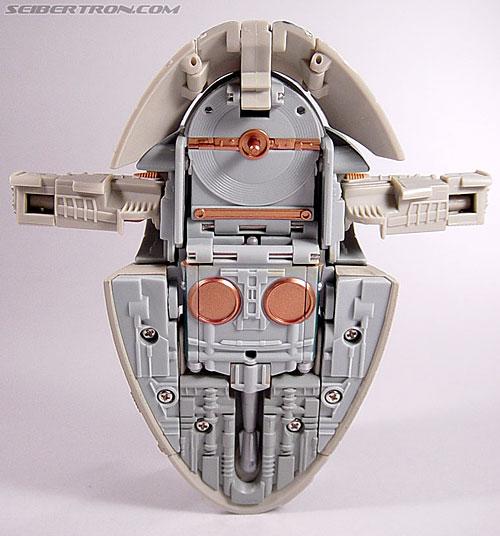 Star Wars Transformers Boba Fett (Slave I) (Image #50 of 82)