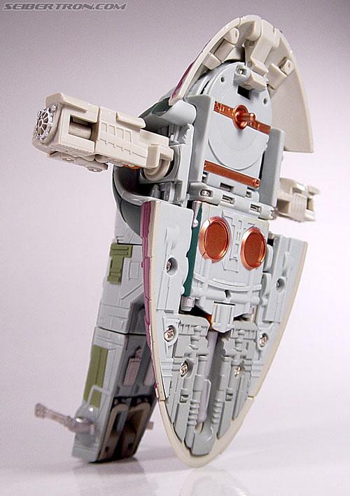 Star Wars Transformers Boba Fett (Slave I) (Image #51 of 82)