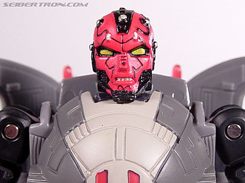 Star Wars Transformers Darth Maul (Sith Infiltrator) gallery