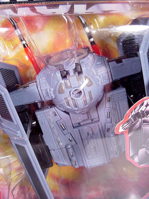 Star Wars Transformers Darth Vader (TIE Advanced) (Image #7 of 133)