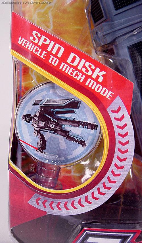 Star Wars Transformers Darth Vader (TIE Advanced) (Image #10 of 133)