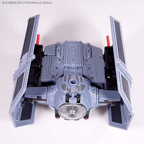 Star Wars Transformers Darth Vader (TIE Advanced) (Image #31 of 133)