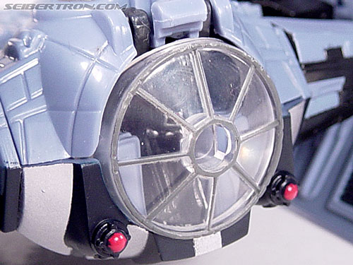 Star Wars Transformers Darth Vader (TIE Advanced) (Image #36 of 133)