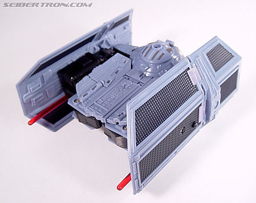 Star Wars Transformers Darth Vader (TIE Advanced) (Image #39 of 133)