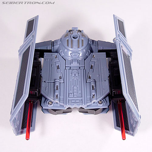 Star Wars Transformers Darth Vader (TIE Advanced) (Image #40 of 133)