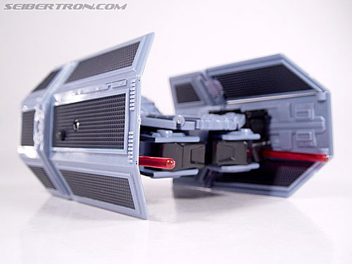 Star Wars Transformers Darth Vader (TIE Advanced) (Image #43 of 133)