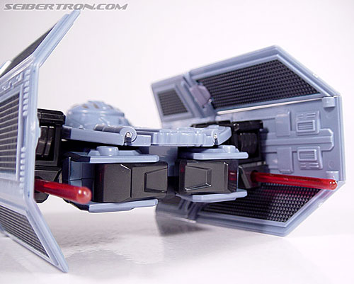 Star Wars Transformers Darth Vader (TIE Advanced) (Image #44 of 133)