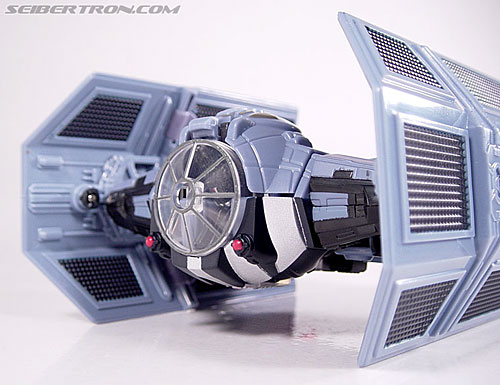 Star Wars Transformers Darth Vader (TIE Advanced) (Image #47 of 133)