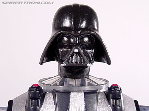 Star Wars Transformers Darth Vader (TIE Advanced) gallery