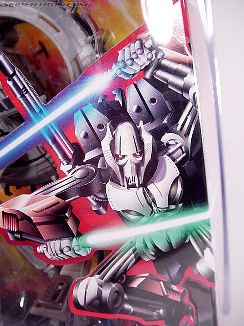 Star Wars Transformers General Grievous (Wheel Bike) (Image #5 of 117)