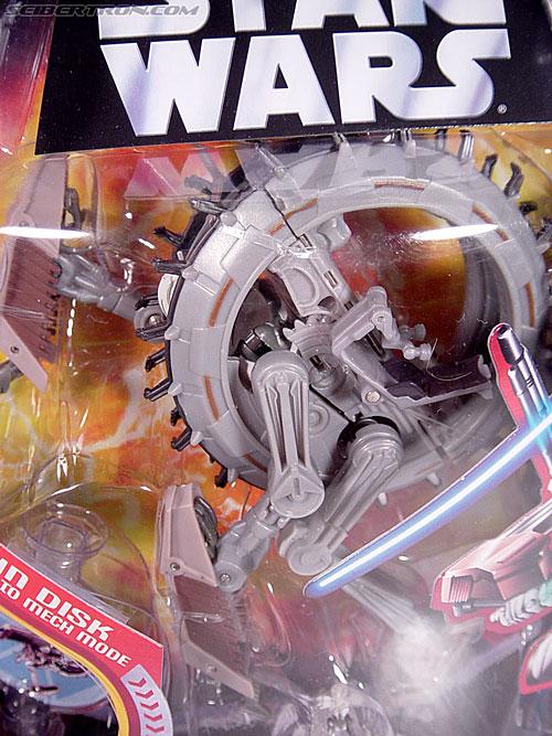 Star Wars Transformers General Grievous (Wheel Bike) (Image #8 of 117)