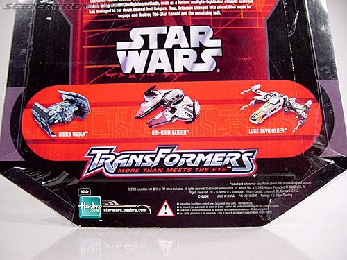 Star Wars Transformers General Grievous (Wheel Bike) (Image #20 of 117)