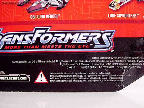 Star Wars Transformers General Grievous (Wheel Bike) (Image #21 of 117)