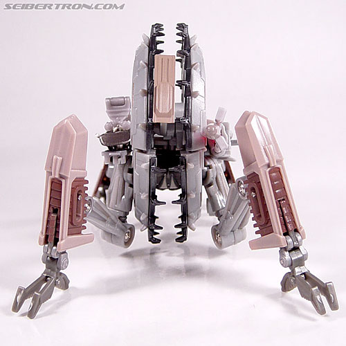 Star Wars Transformers General Grievous (Wheel Bike) (Image #29 of 117)
