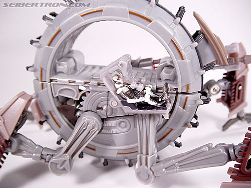 Star Wars Transformers General Grievous (Wheel Bike) (Image #33 of 117)