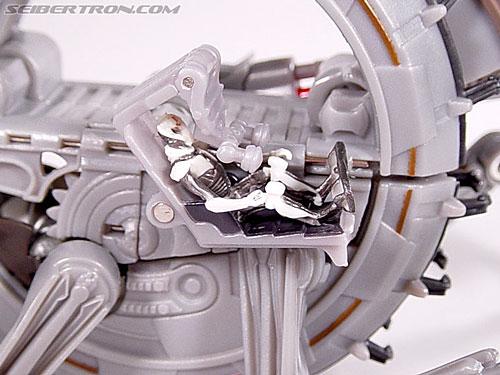Star Wars Transformers General Grievous (Wheel Bike) (Image #34 of 117)