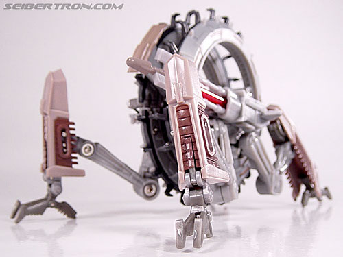 Star Wars Transformers General Grievous (Wheel Bike) (Image #40 of 117)