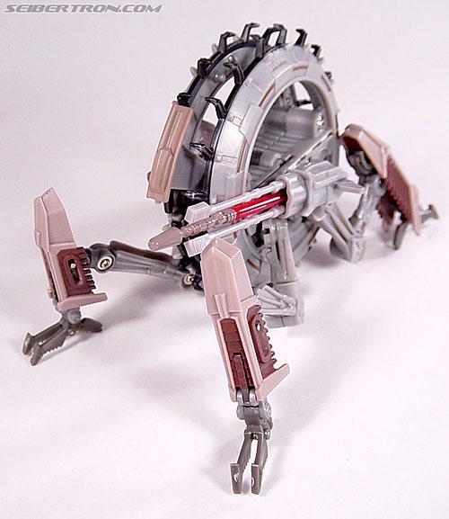 Star Wars Transformers General Grievous (Wheel Bike) (Image #41 of 117)