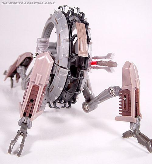 Star Wars Transformers General Grievous (Wheel Bike) (Image #43 of 117)
