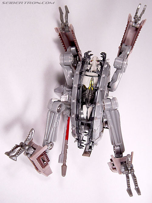 Star Wars Transformers General Grievous (Wheel Bike) (Image #44 of 117)