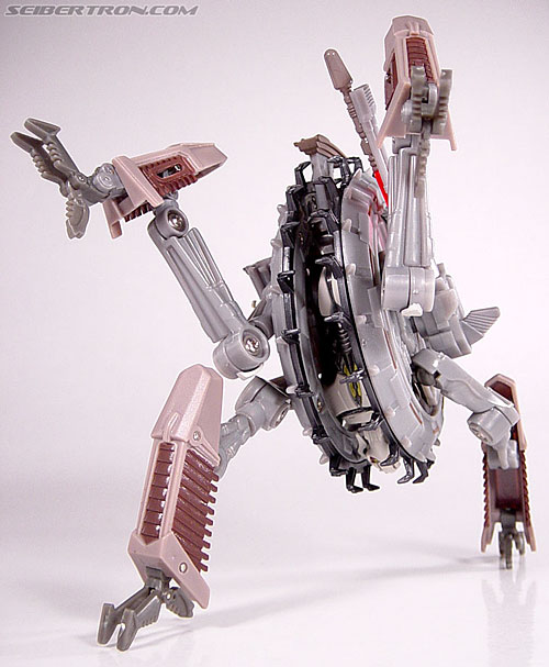 Star Wars Transformers General Grievous (Wheel Bike) (Image #46 of 117)