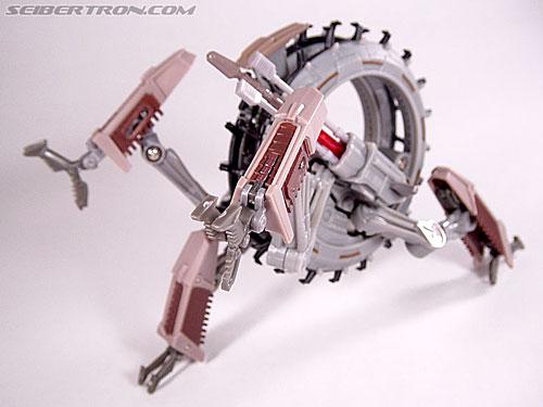 Star Wars Transformers General Grievous (Wheel Bike) (Image #47 of 117)