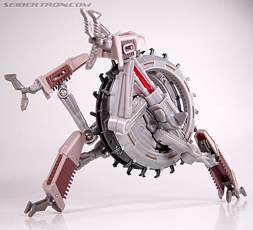 Star Wars Transformers General Grievous (Wheel Bike) (Image #48 of 117)