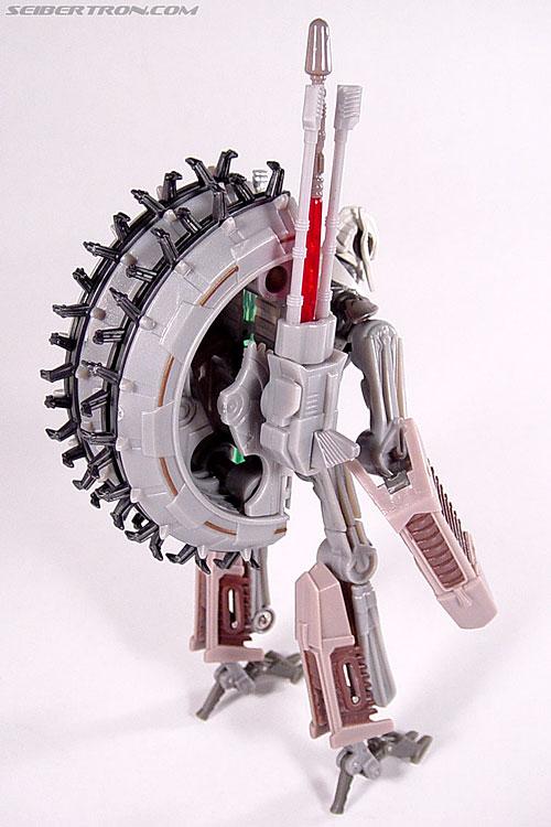 general grievous wheel bike instructions