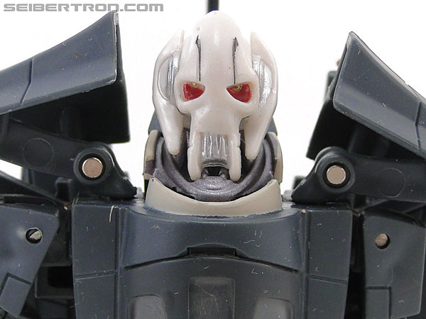 Star Wars Transformers General Grievous (Grievous Starfighter) gallery
