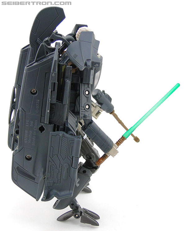 Star Wars Transformers General Grievous (Grievous Starfighter) (Image #39 of 82)