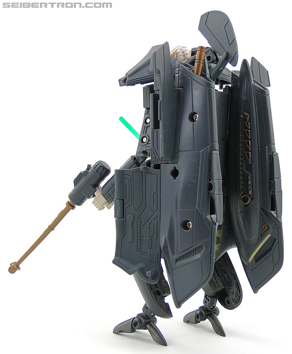 Star Wars Transformers General Grievous (Grievous Starfighter) (Image #42 of 82)