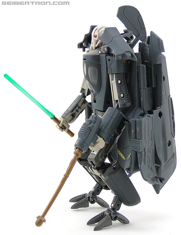 Star Wars Transformers General Grievous (Grievous Starfighter) (Image #43 of 82)