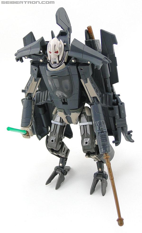 Star Wars Transformers General Grievous (Grievous Starfighter) (Image #45 of 82)