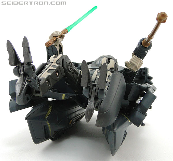 Star Wars Transformers General Grievous (Grievous Starfighter) (Image #50 of 82)