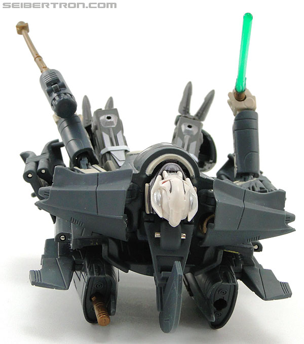 Star Wars Transformers General Grievous (Grievous Starfighter) (Image #51 of 82)