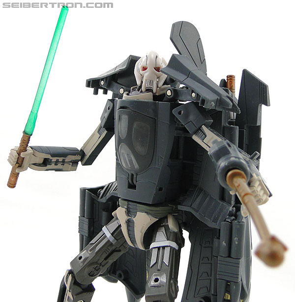 Star Wars Transformers General Grievous (Grievous Starfighter) (Image #53 of 82)