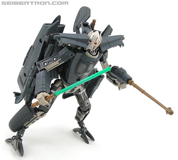 Star Wars Transformers General Grievous (Grievous Starfighter) (Image #57 of 82)