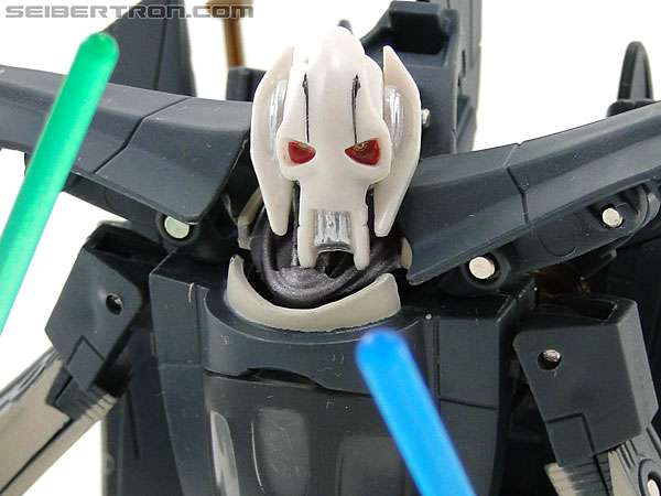 Star Wars Transformers General Grievous (Grievous Starfighter) (Image #60 of 82)